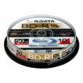 RiDATA BD-R260PW 6X.10SP A
