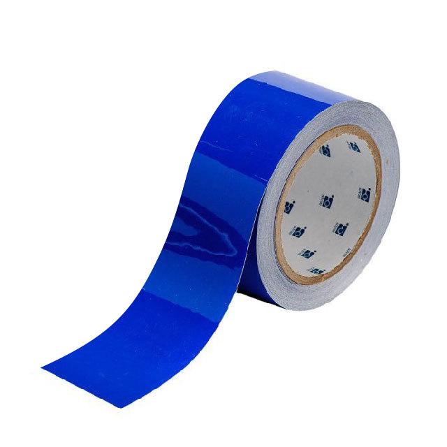 フロアラインテープ B-514 青 50.8mm x 30.48m