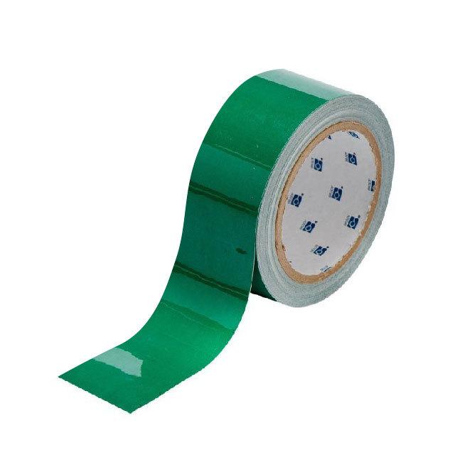 フロアラインテープ B-514 緑 50.8mm x 30.48m