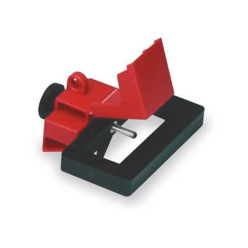 オーバーサイズクランプオンブレーカーロックアウト(6個入り)