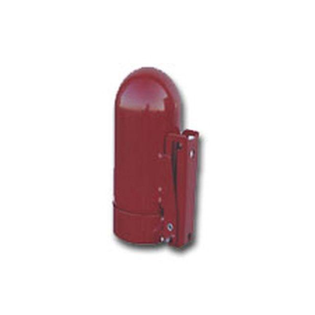 """スナップキャップ ガスシリンダー ロックアウト 低圧細めネジ 165.1mm x 88.9mm (6.5""""x 3.5"""")"""