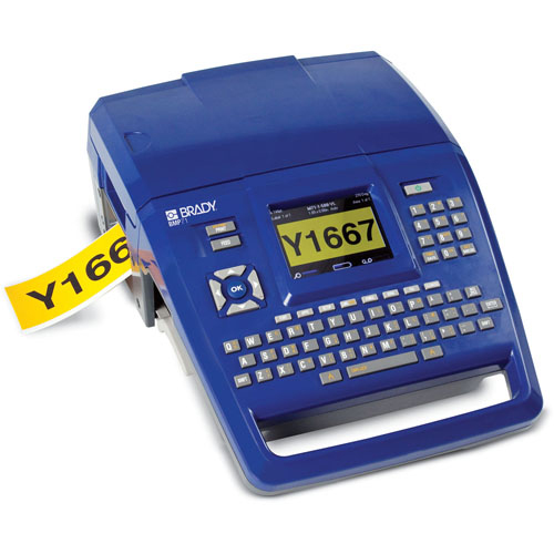 BMP71 多言語PRINTER 簡易ソフト付 Y969933