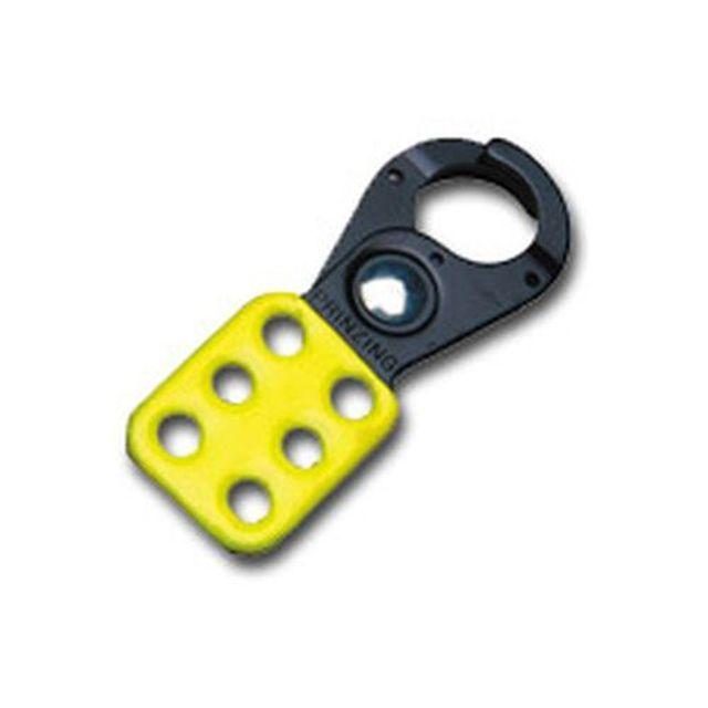 腐食防止 ロックアウトハスプ 連結部径25.4mm (1個入り)