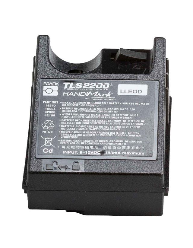 TLS2200batt