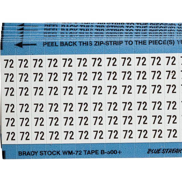 ワイヤーマーカーカード