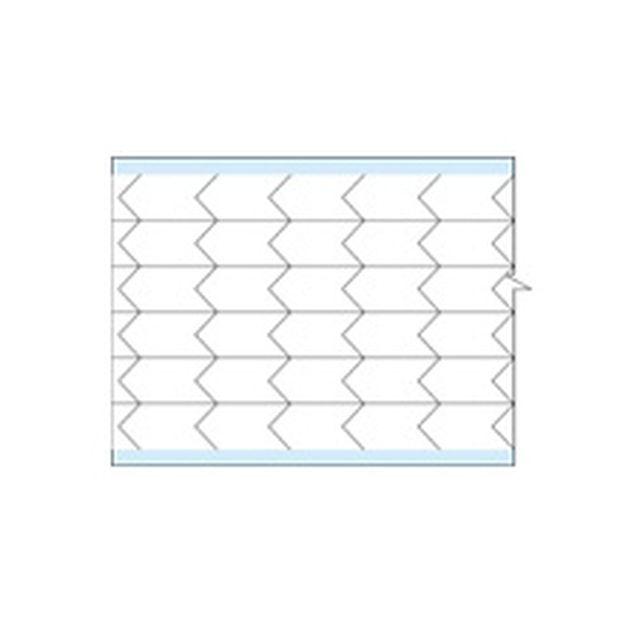 DIA-500-WT(25CDS/BX)  49342   白色  1箱