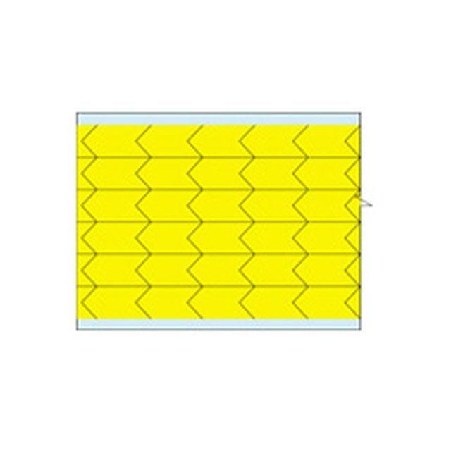DIA-500-YL(25CDS/BX) 49345    黄色  1箱