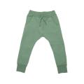 【MINGO.】 MI1800113A2/Winter slim fit jogger/Duck green