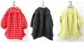 【frankygrowフランキーグロウ】OP-119/HOUNDSTOOTH JQ DRESS