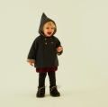 【eLfinFolk】 elf-182F17 elf coat