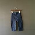 【TuNO arkakama】Tn00057 DENIM Pants