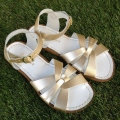 【Salt Water Sandals(ソルトウォーターサンダル)】Adults・The Original/gold/22.9cm〜25.1cm