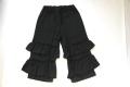 【UNIONINI】PT-058 gauze frill pants 子供