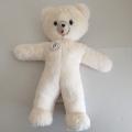 【Les Petites Maries(レ・プティット・マリー)】Ours Toinou Ecru bear