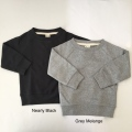 【GRAY LABEL(グレイ レーベル )】Crewneck Sweater