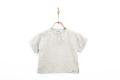 【DONSJE】Joe Top White Sand Cotton