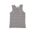 【MINGO.】MI1800492A1/Singlet/B/W stripes