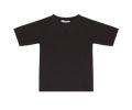 【MINGO.】MI1800572A1/ T-shirt /Black