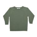 【MINGO.】 MI1800342A2/long sleeve/Duck green