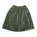 【MINGO.】 MI1800233A2/Skirt/Duck green