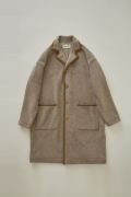 【eLfinFolk】postman coat