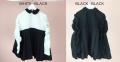 【frankygrowフランキーグロウ】OP-075RING MATELLASE COLLAR DRESS