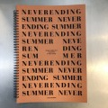 【BOBOCHOSES18ss】NEVERENDING SUMMER SALESBOOK