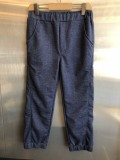 【TuNO arkakama】Tn00021/DENIM Sweatpants