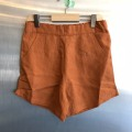 【TuNO arkakama】Tn00028/Lent shorts