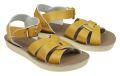 【Salt Water Sandals(ソルトウォーターサンダル)】Sun San swimmer(ベルクロ)/Mustardマスタード/13.3cm〜19cm