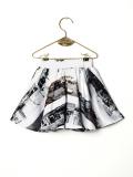 【WOLF & RITA】CARLA - Skirt ON THE ROAD