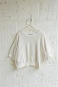 【UNIONINI】PO-020/knit wide pullover/レディース