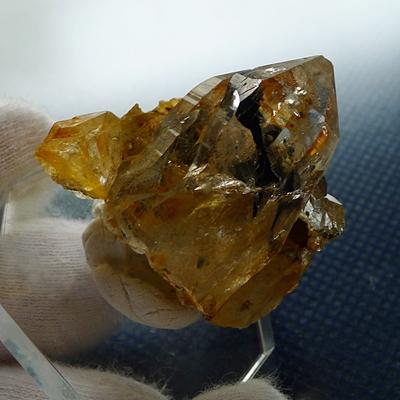 ガレージセール052 ヒマラヤ水晶原石