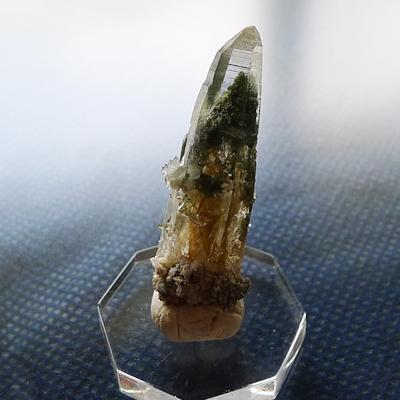 ガレージセール059 ヒマラヤ水晶原石