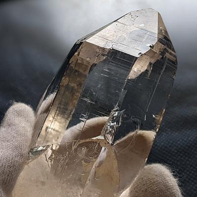 ガレージセール060 ヒマラヤ水晶原石