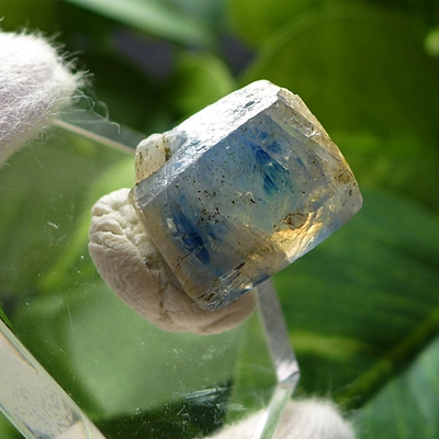 ヒマラヤ産鉱物原石(標本)祭りReturns013 サファイア