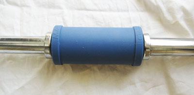 CLIPPER  マヌスグリップ(カラー:ブラックのみ)