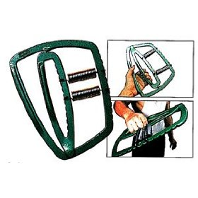 【握力 トレーニング】【自宅 筋トレ】【ハンドグリップ】IVANKO スーパーグリッパー SP-28