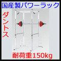 【受注生産品】【パワーラック】ダントス パワーラック D-559