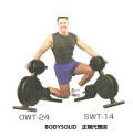 bodysolid(ボディソリッド)スタンダードウエイトツリー)(Φ28mm用)OWT-14