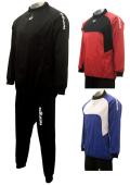 【サウナスーツ】九櫻 格闘技プルオーバーサーキューレーションスーツ(上下セット)(5~6号)|減量着