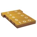 【受注生産品】【踏切板】 トーエイライト 5箱距離調節器枠無 T-2554
