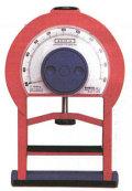 【握力計】ハタ 握力計グリップA(学童用50kg) TKK-5001B