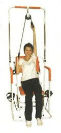 中旺ヘルス マルチホームトレーナー YMHT-250