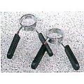 【バーベルカラー】STEELFLEX 50mm孔径グリップ型カラー No.13 (2個1組)