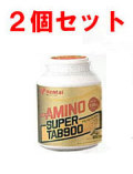 【ケンタイ プロテイン] 健康体力研究所(KENTAI)ケンタイ  アミノスーパータブ900(900粒) (お買い得2個セット)