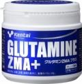 【ケンタイ プロテイン] 健康体力研究所(KENTAI)ケンタイ  グルタミンZMAプラス 210g