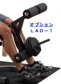 【レッグエクステンション&カール】 Bodysolid ボディソリッド レッグエクステンション&カールアタッチメント(GFID-31用) LAD−1