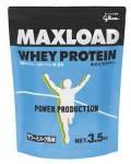 グリコ パワープロダクション MAXLOADホエイプロテイン サワーミルク風味 3.5kg