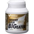 【バルクアップ】 健康体力研究所 BIG EATER ビッグイーター 80粒  (お買い得2個セット)